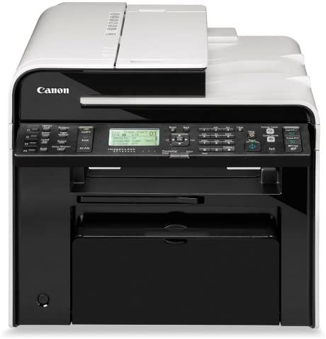 Canon Laser imageCLASS MF4890dw Wireless Monochrome Printer (Discontinued by Manufacturer)