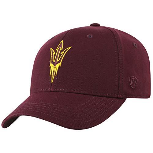 Top of the World Arizona State Sun Devils Men