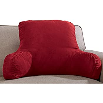 backrest sunnyrain piece pillow bed item cotton for back sofa support cushion include linen