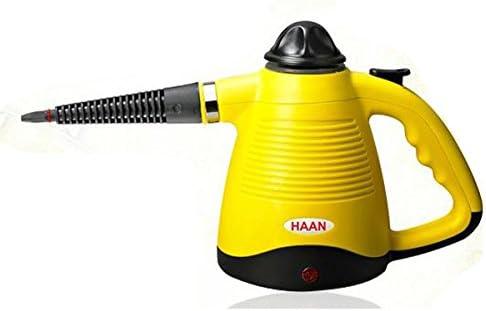 Haan Hs-101Y Aspiradora de Mano esterilización a Vapor: Amazon.es: Hogar