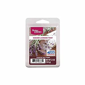 Better Homes And Gardens Wax Cubes Sugared