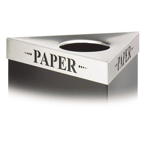Lid Trifecta Waste Receptacle - SAF9560PA - Trifecta Waste Receptacle Lid