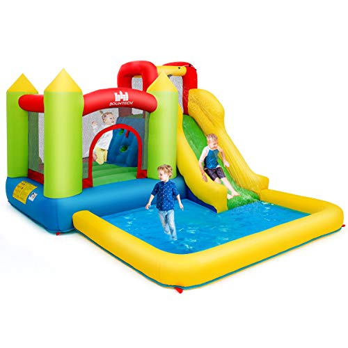 Costzon Inflatable Bounce House