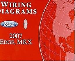 2007 ford edge lincoln mkx wiring diagram manual original fordturn on 1 click ordering for this browser