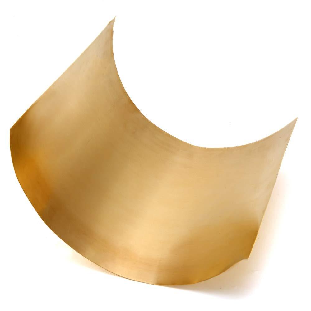 Big Roc 57SITC72301GD Stem 28.6 x 50mm 22.2mm Bore x 30mm H Forged Alloy Gold