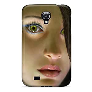 New Fashionable Kristhnson PJwWLva3291rZEcG Cover Case Specially Made For Galaxy S4(only In Mirrors)