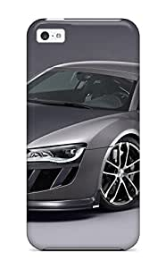 sandra hedges Stern's Shop 8807404K26370615 Iphone Cover Case - 2010 Abt Audi R8 Gtr Protective Case Compatibel With Iphone 5c