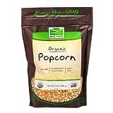 Now Foods Popcorn