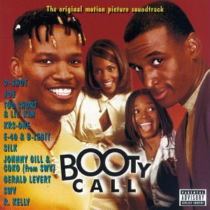 Booty Call: The Original Motion Picture - Hut Call The