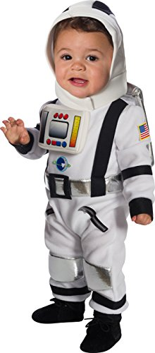 Rubie's LIL' Astronaut Baby, Infant -
