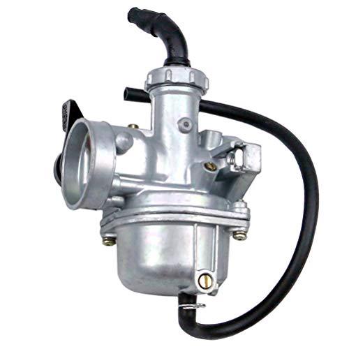 ZXTDR 22mm PZ22 Carburetor for 50cc 110cc 125cc ATV Pit Dirt Bike Honda Yamaha