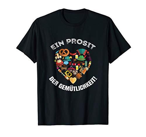 Funny German Oktoberfest T-Shirt