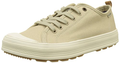 Beige Sneaker Low L88 Safari Herren Cream Canvas Palladium Cloud Sub fqSxTWwOOX