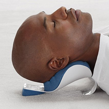 Stiff Neck And Shoulder Pain Relief Support Pillow And