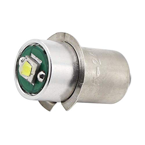 Upgrade DC5 24V Flashlight Replacement Conversion product image
