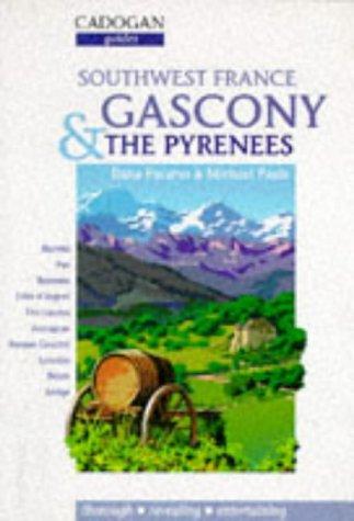 Read Online Southwest France: Gascony pdf
