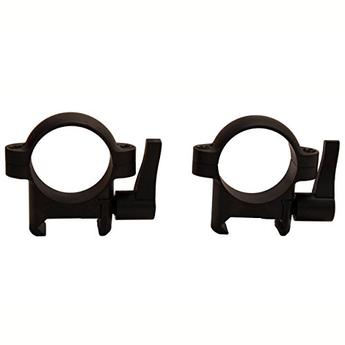 Burris Optics Zee Rings, 1
