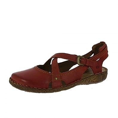 2619af3eb41 Josef Seibel Women s Rosalie 13 Closed Toe Sandals  Amazon.co.uk  Shoes    Bags