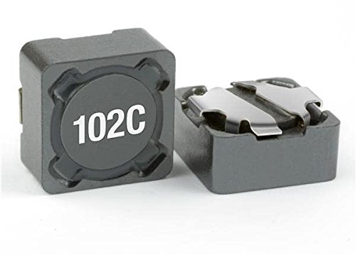 100 pieces Fixed Inductors 22uH 1.8A SMT