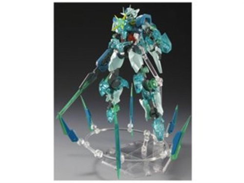 Robot Damashii Gundam 00 Quanta (Qan[T]) Quantum Burst Version Exclusive by Bandai