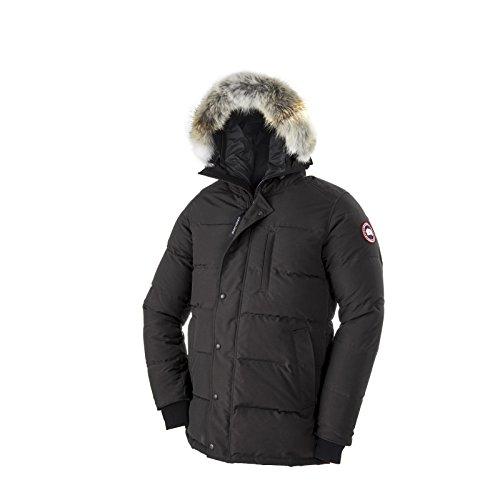 Canada Goose Carson Parka (XL, Black)
