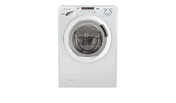 Candy CSW 485D Independiente Carga frontal A Blanco ...
