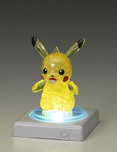 Beverly Pokemon Xy Crystal 3d Jigsaw Puzzle Pikachu 29