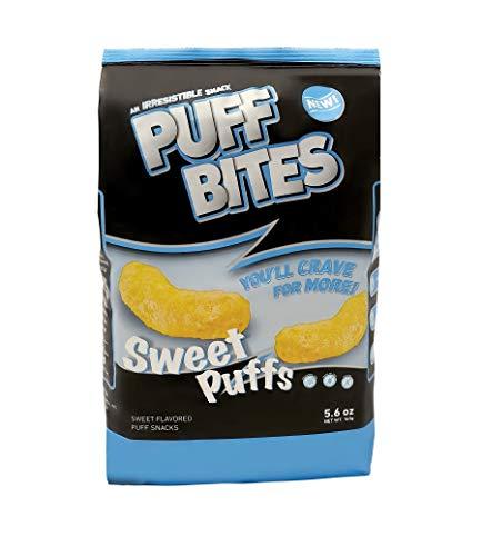 (Sweet Puffs)