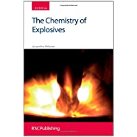 The Chemistry of Explosives: RSC