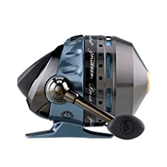 Offering solid performance at a fantastic value, the Pflueger President Spincast Fishing Reel is a smart choice for beginners and seasoned anglers alike. This spincast fishing reel delivers smooth operation with its five ball bearings that ke...