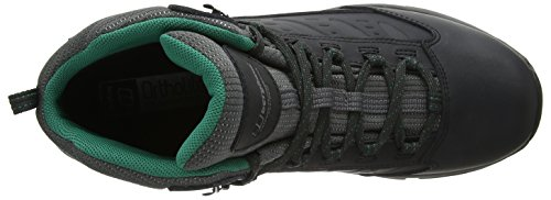 Berghaus Black M Bk2 Mujer Grey Explorer Walking Dark para Negro Gore Botas Active Senderismo Boots de Tex rnrxRCO