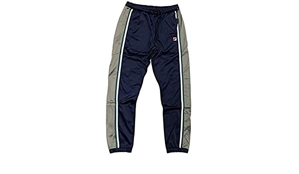 c3bdb3bd7a61 Fila Desmond Tricot Pants at Amazon Men's Clothing store: