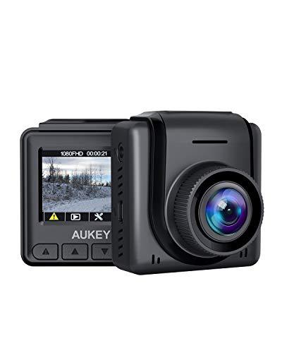 AUKEY Mini Dash Cam