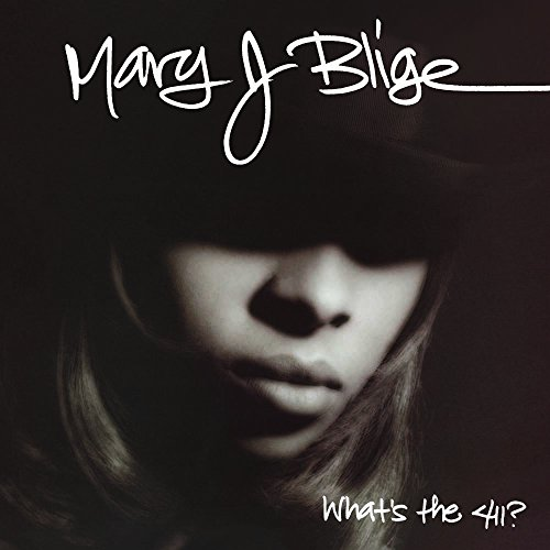 Album Art for What's The 411? [2 LP][Reissue] by Mary J. Blige
