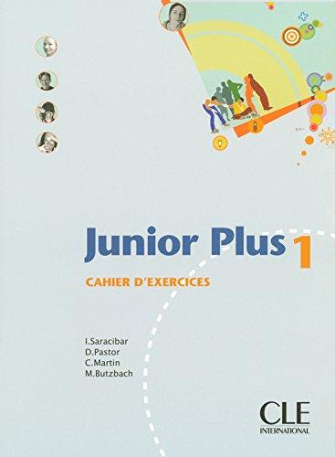 Download Junior Plus 1: Cahier D'Exercises (French Edition) pdf epub