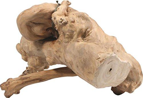 A&E CAGE COMPANY 001371 Java Wood Reptile Branch Natural, Sm
