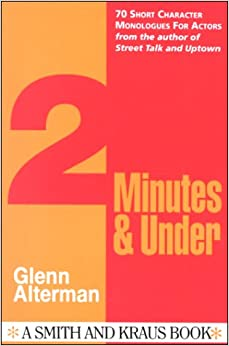 Descargar Bitorrent Two Minutes And Under: Original Character Monologues For Actors Archivo PDF