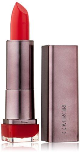 Covergirl Rouge à lèvres Lip Perfection Hot 305, 0,12 onces