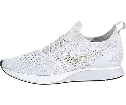 Nike Mens Air Zoom Mariah Flyknit Racer Running Shoes