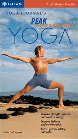 Yoga Journal's Peak Performance Yoga ()