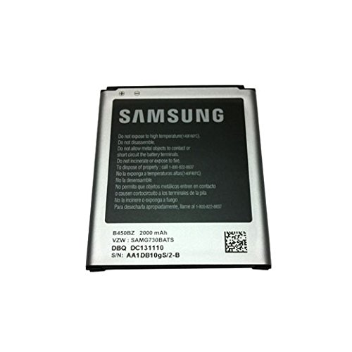 Cheap Replacement Batteries OEM Samsung Original B450BZ Standard 2000mAh Battery for Galaxy S3 Mini AT&T..