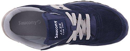 Zapatillas Saucony Originals Jazz Low Azulón azul/gris