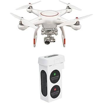 Autel Robotics X-Star Premium Drone with 4K Camera w/Extra Battery