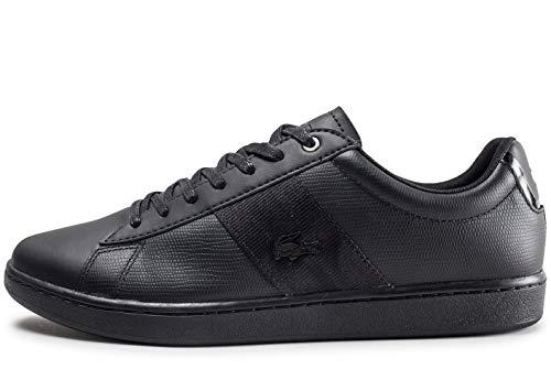 Lacoste Nero 119 5 Uomo Sma Carnaby Sneaker Evo w0q8rwP