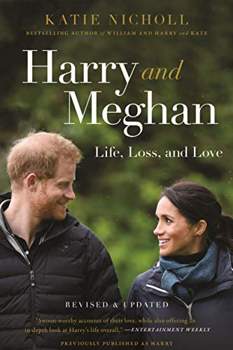 Pdf Self-Help Harry and Meghan: Life, Loss, and Love