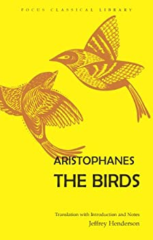 The Birds 0486408868 Book Cover