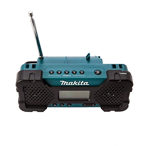Makita STEXMR051 Battery-Powered Radio 10.8 V Li-Ion
