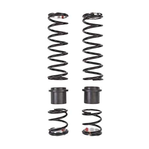 Zbroz Racing 101-AXYS-S39-AGG Aggressive Dual Rate Spring Kit