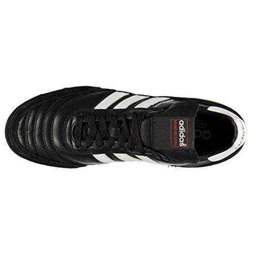 Pour Chaussures Mundial Adidas Foot Blanc De Homme Goal Noir HAqxX