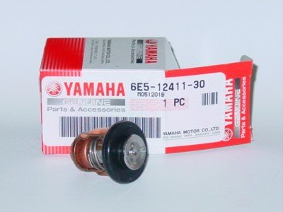 Outboard Thermostat 6E5-12411-30-00 (Yamaha 2 Stroke)